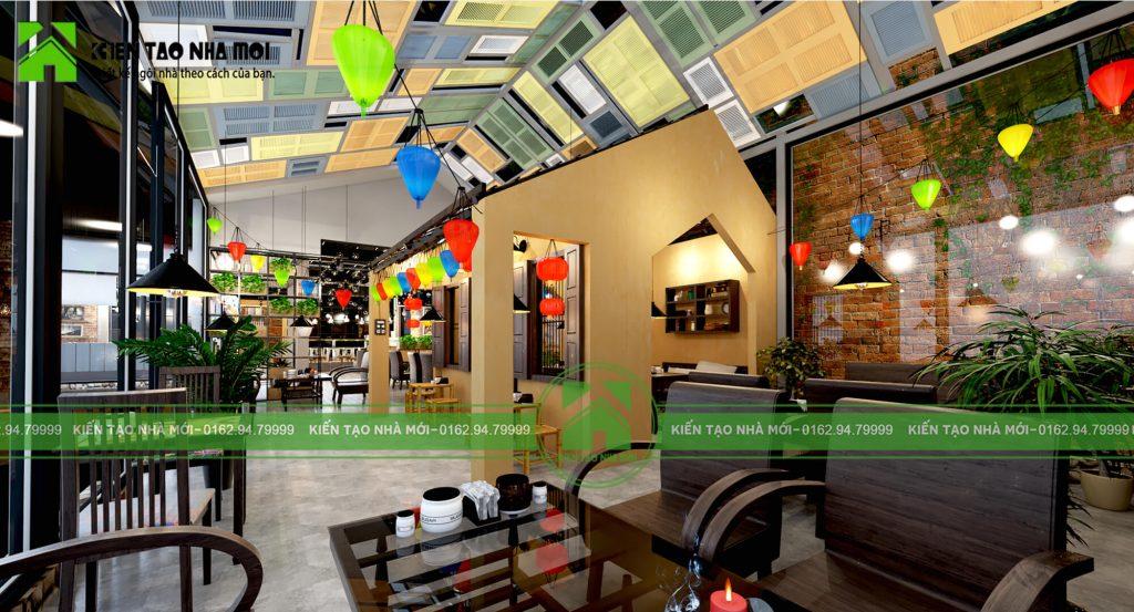 thiết kế nội thất Cafe tại Vĩnh Phúc THIẾT KẾ 8 BINGSU – COFFE AND TEA TẠI VĨNH PHÚC  4 1550473317