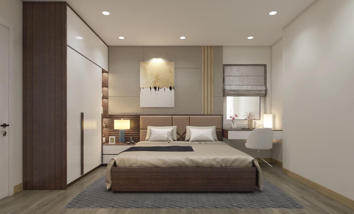 thiết kế nội thất chung cư tại Hà Nội Chung cư 622 Minh Khai 12 1567579140