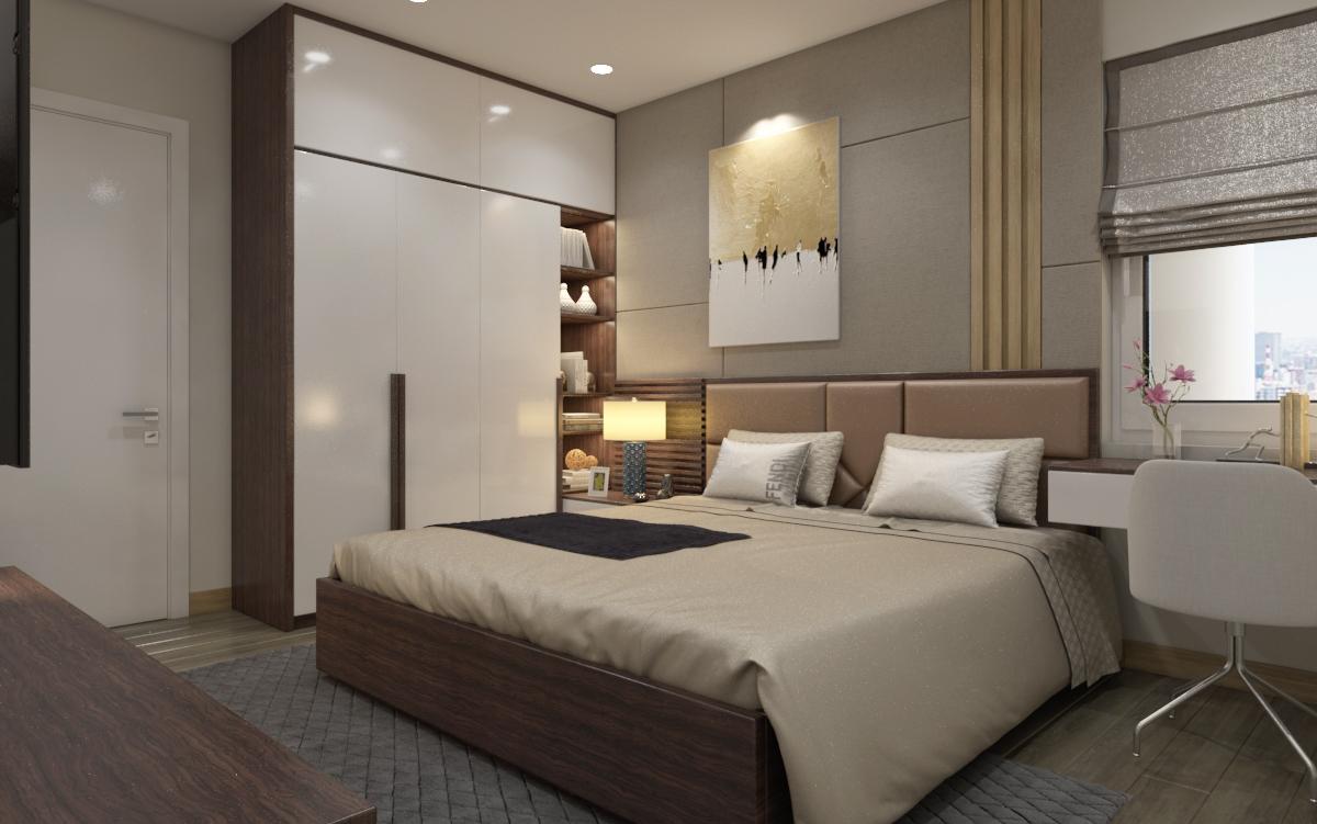 thiết kế nội thất chung cư tại Hà Nội Chung cư 622 Minh Khai 9 1567579139
