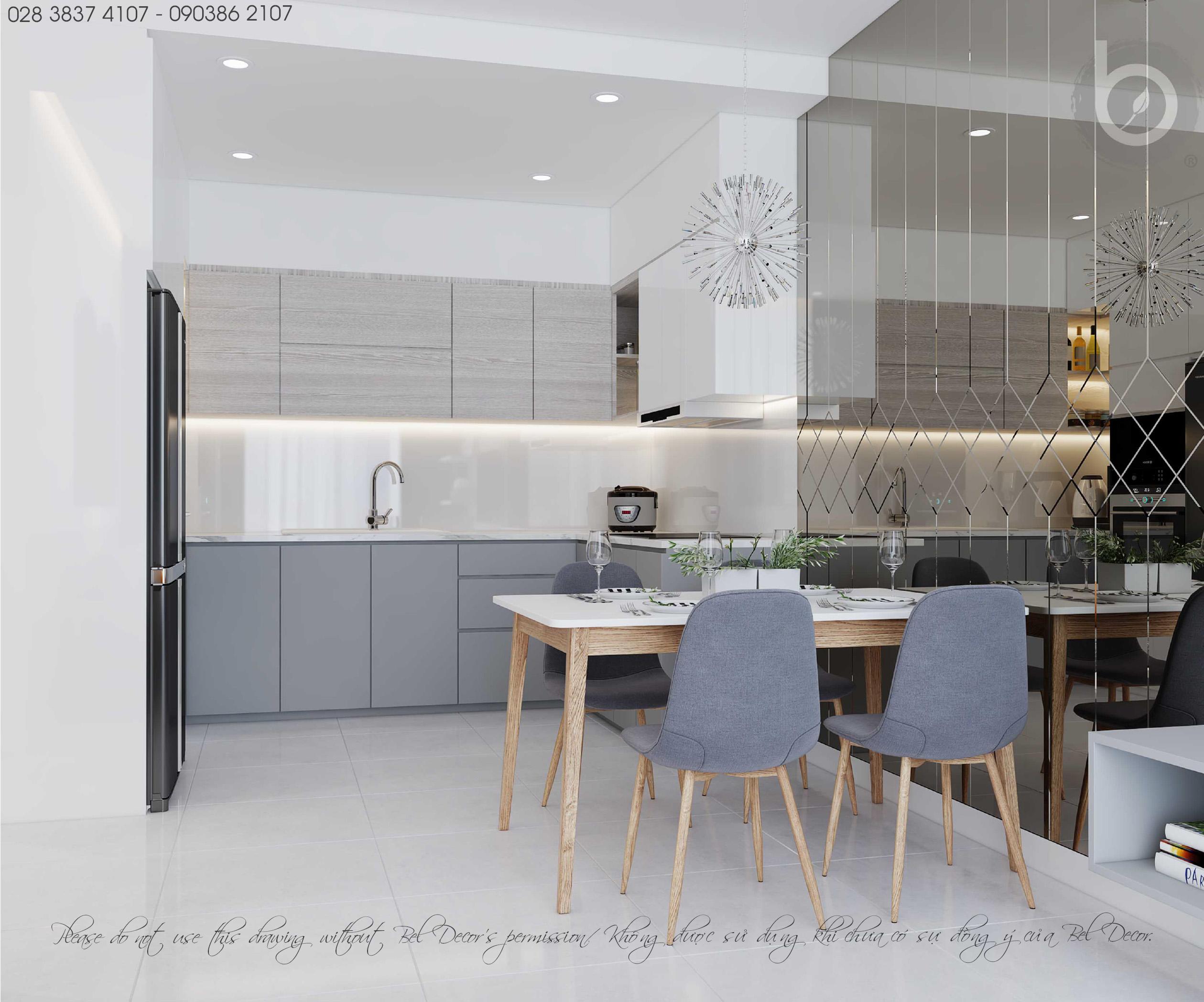 thiết kế nội thất chung cư tại Hồ Chí Minh THIẾT KẾ NỘI THẤT CĂN HỘ (HO1893) 3 1562656156