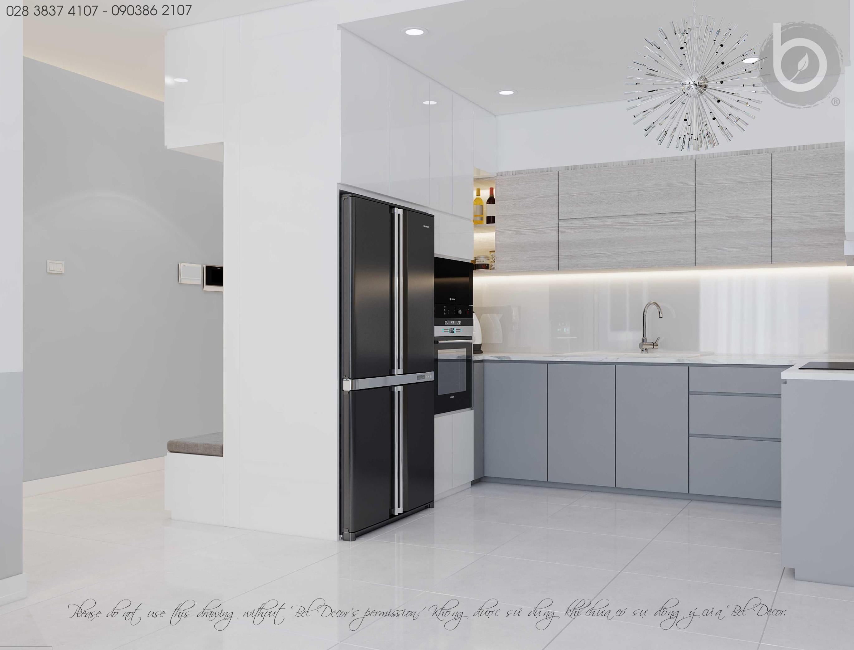 thiết kế nội thất chung cư tại Hồ Chí Minh THIẾT KẾ NỘI THẤT CĂN HỘ (HO1893) 4 1562656156