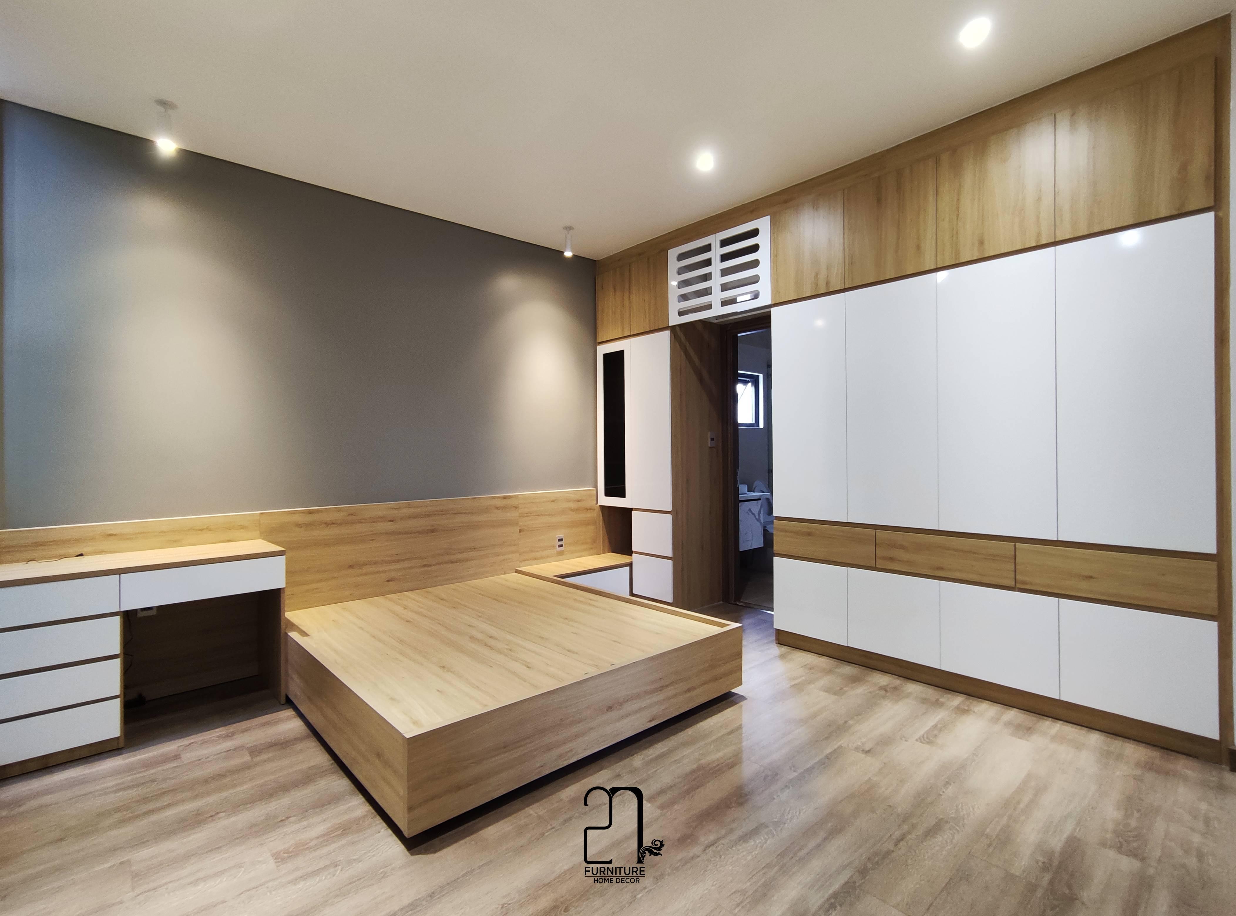 Thiết kế Biệt Thự tại Đồng Nai Thiết kế thi công biệt thự phố Biên Hòa 1631351904 3