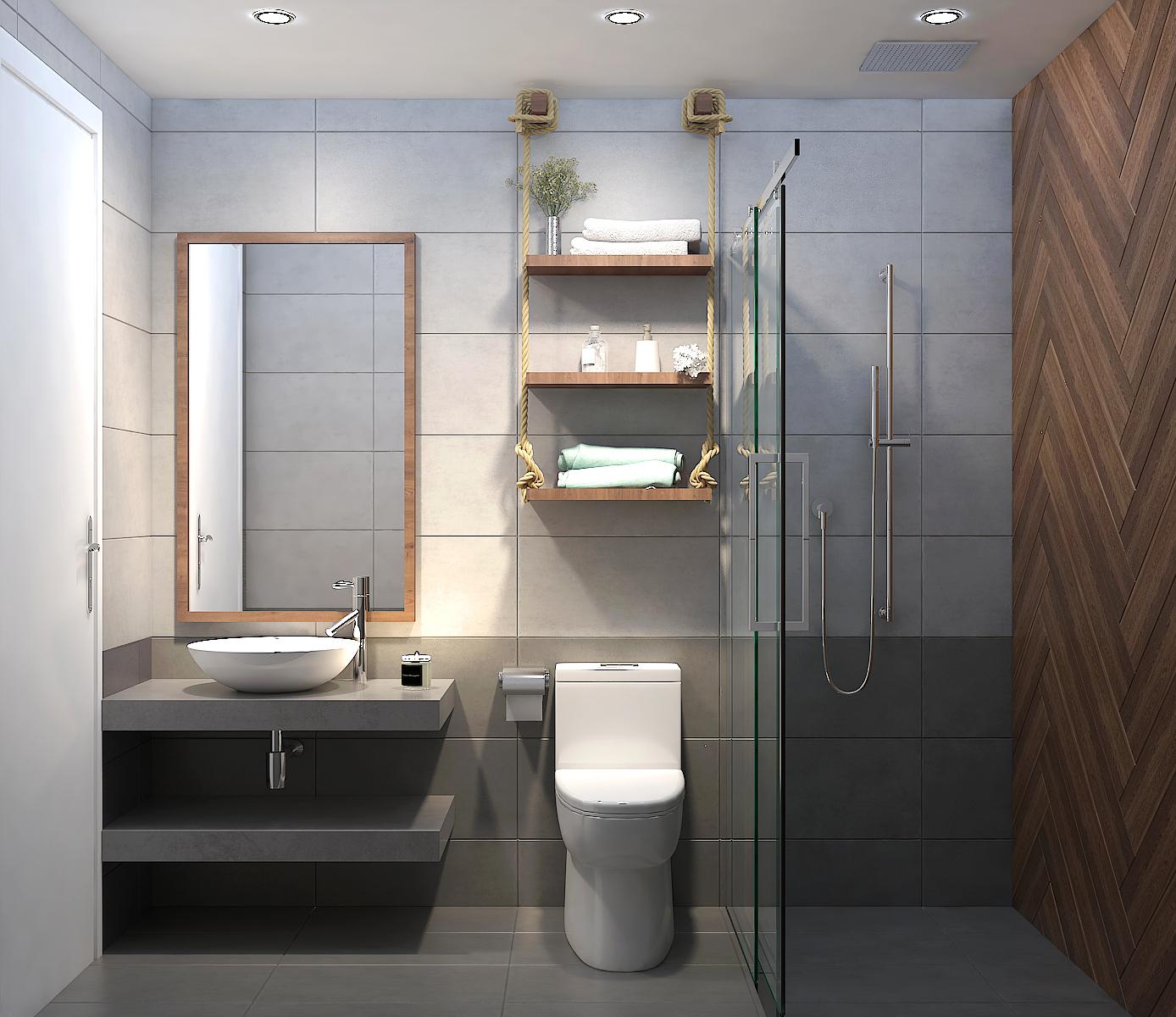 thiết kế Nội thất Chung Cư CĂN HỘ SUNRISE RIVER SIDE171