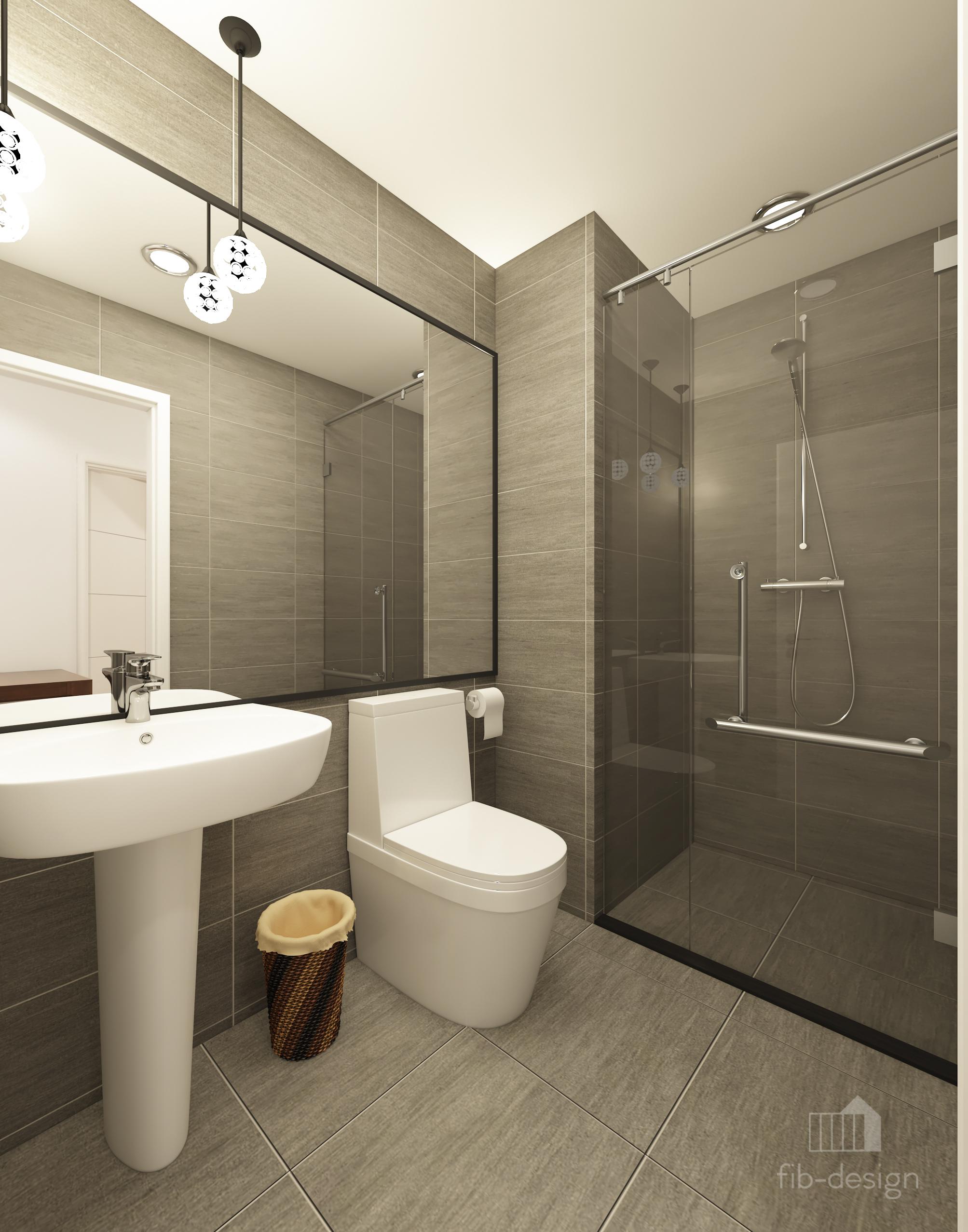 thiết kế nội thất chung cư tại Hà Nội P714 Chung cư GOLDSiLK 19 1544083450