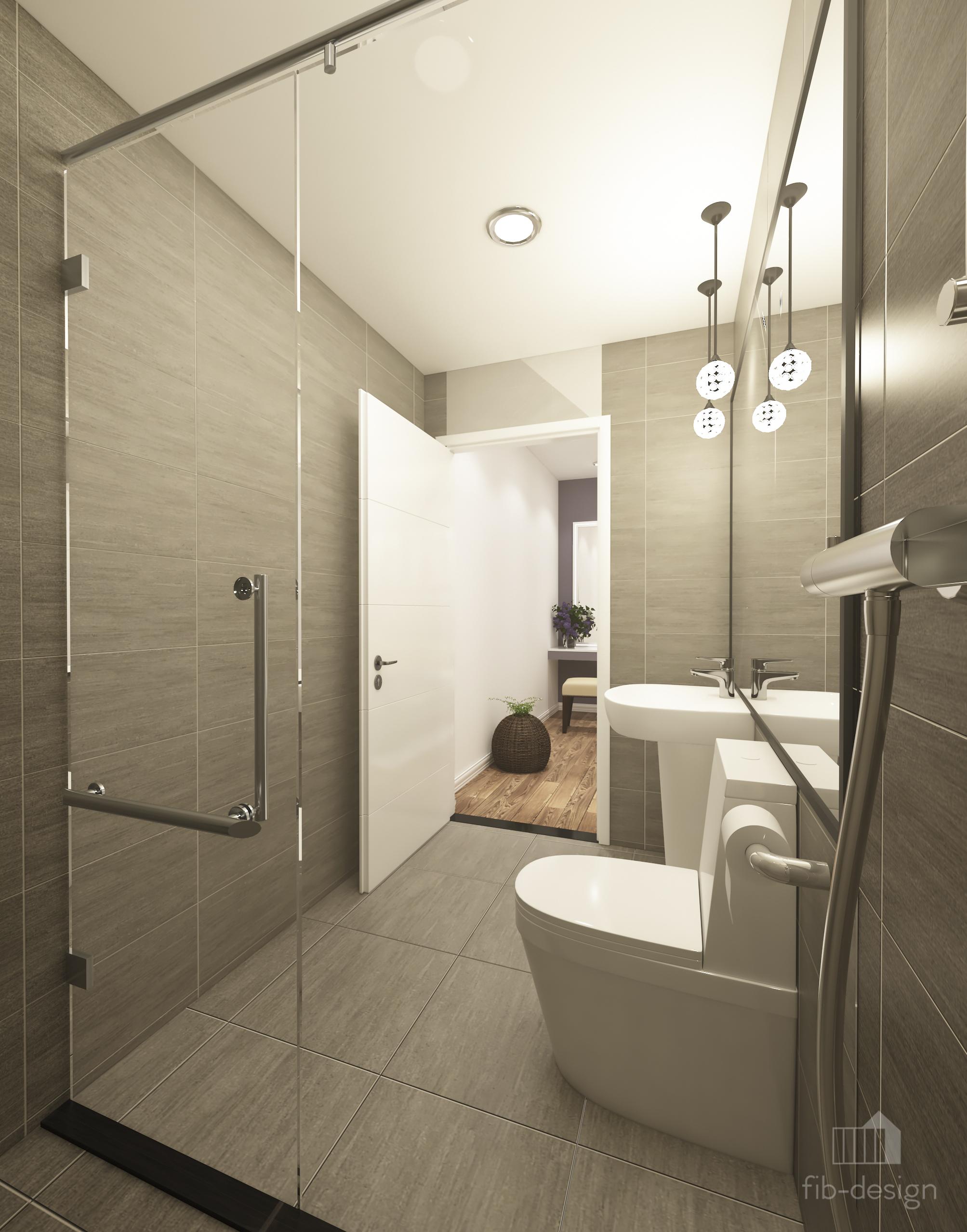 thiết kế nội thất chung cư tại Hà Nội P714 Chung cư GOLDSiLK 20 1544083449