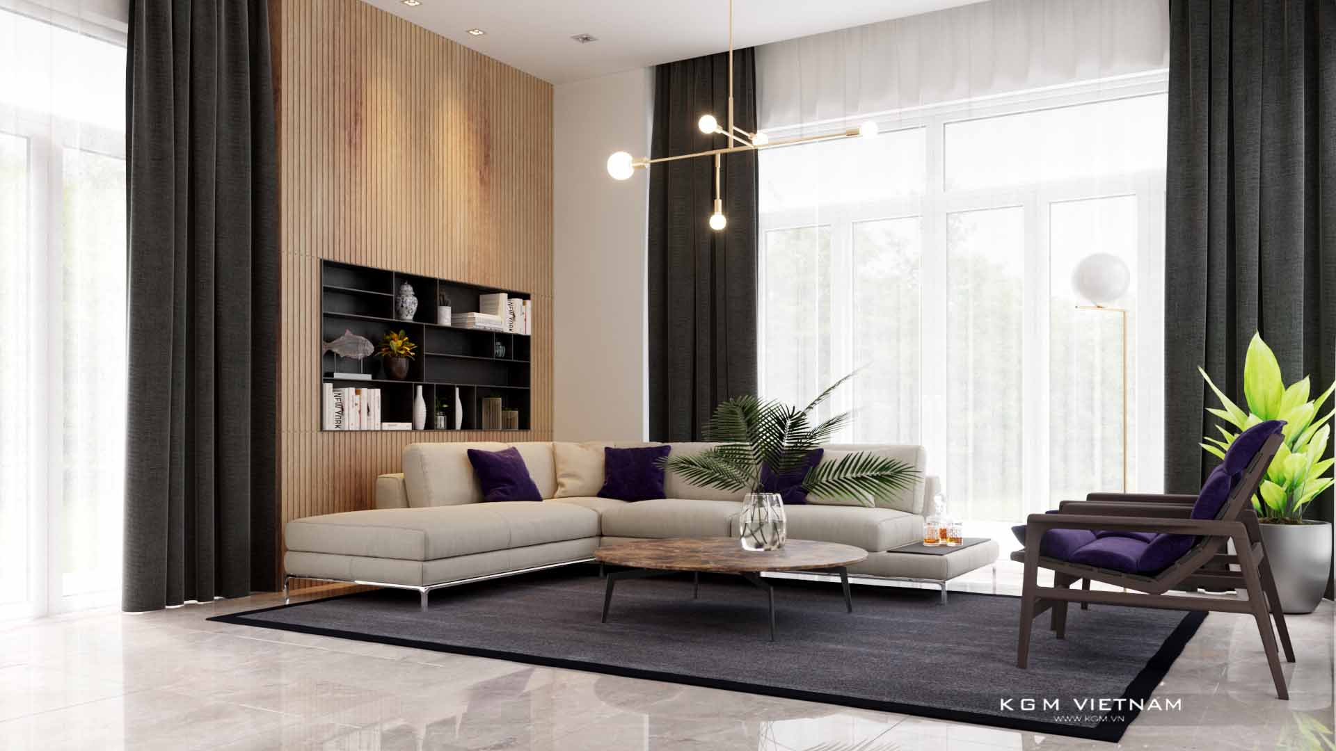 thiết kế Nhà Nhỏ Nhà Anh An - Biên Hòa21