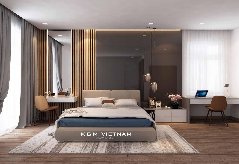 thiết kế Nhà Nhỏ Nhà Anh An - Biên Hòa58