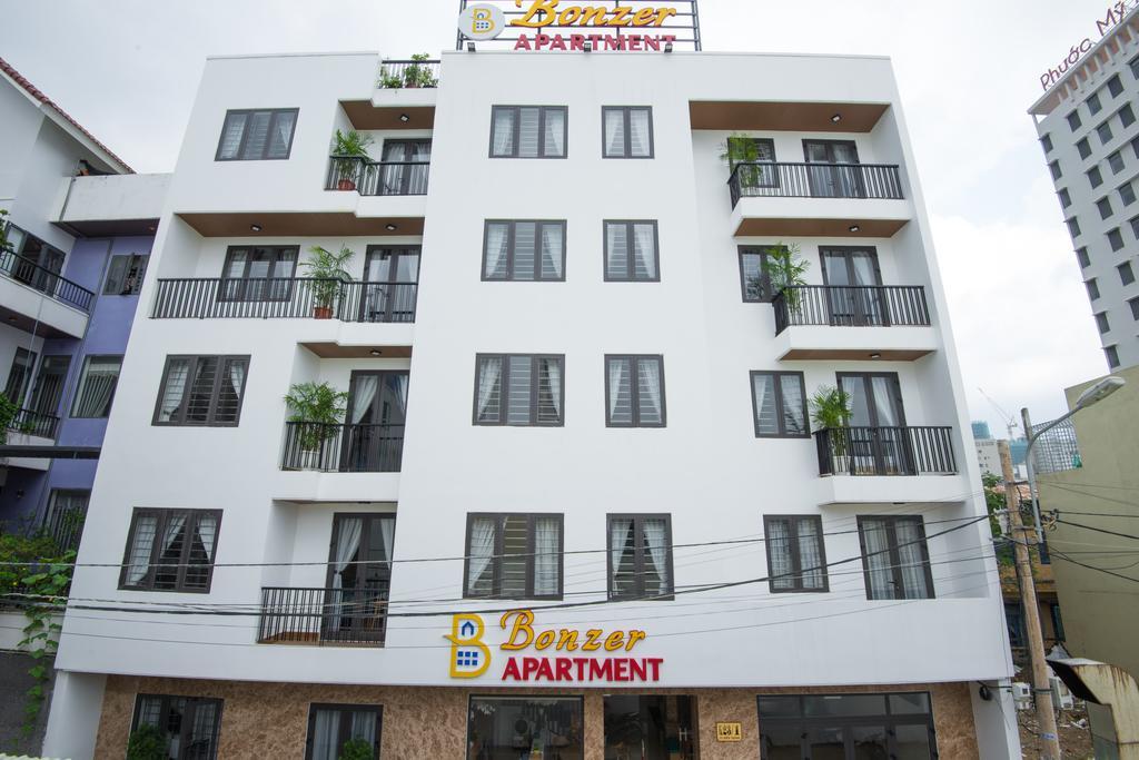 Thiết kế Chung Cư tại Đà Nẵng Bonzer Apartment 1594485513 0