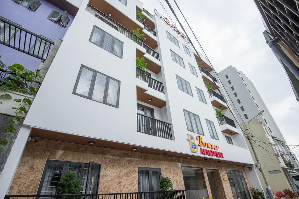 Thiết kế Chung Cư tại Đà Nẵng Bonzer Apartment 1594485513 1