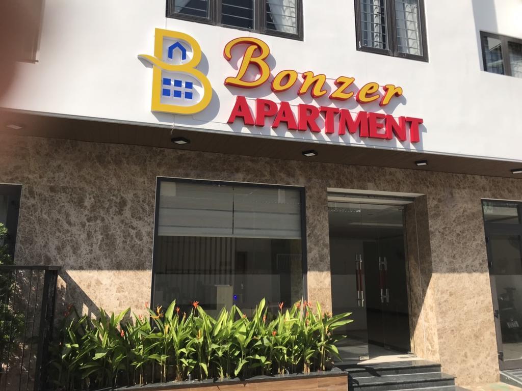 Thiết kế Chung Cư tại Đà Nẵng Bonzer Apartment 1594485513 2