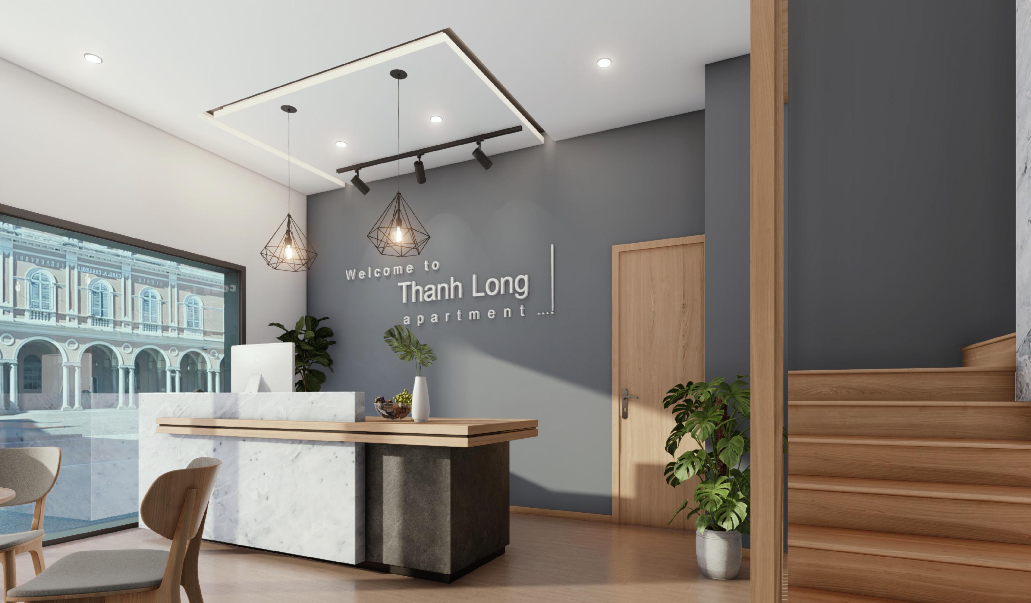 Thiết kế Chung Cư tại Đà Nẵng Bonzer Apartment 1594485525 11