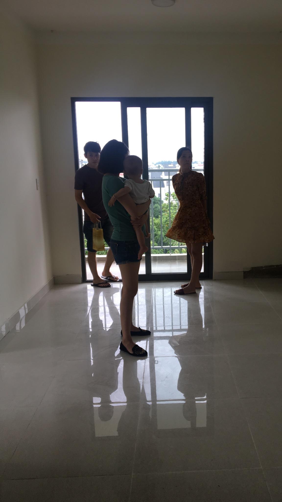 thiết kế nội thất chung cư tại Hồ Chí Minh Căn hộ anh Sáng 5 1562434321
