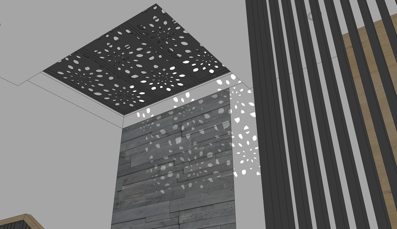 Thiết kế Nhà Mặt Phố tại Đà Nẵng DNG.MRTHANH-HOUSE 1590061077 7