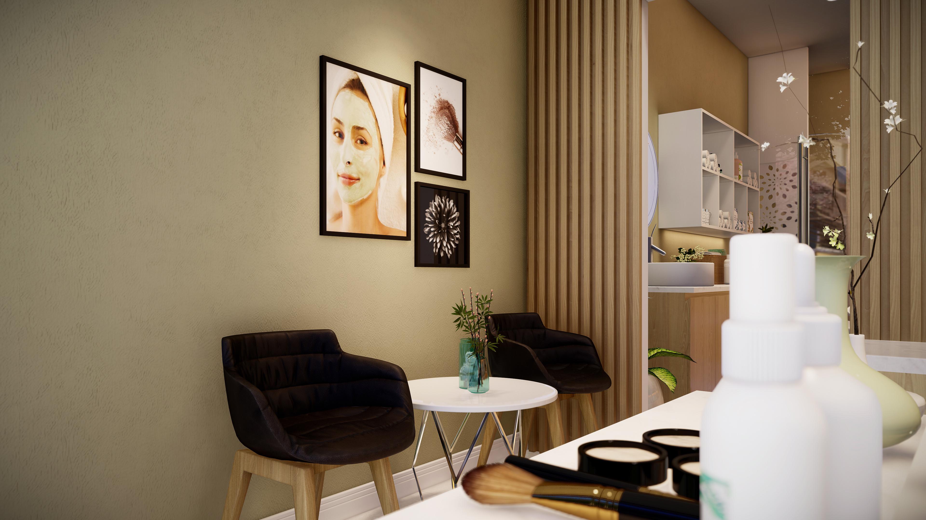 Thiết kế nội thất Spa tại Hồ Chí Minh HCM.MRGIANG-SHOP&SPA 1590203829 6