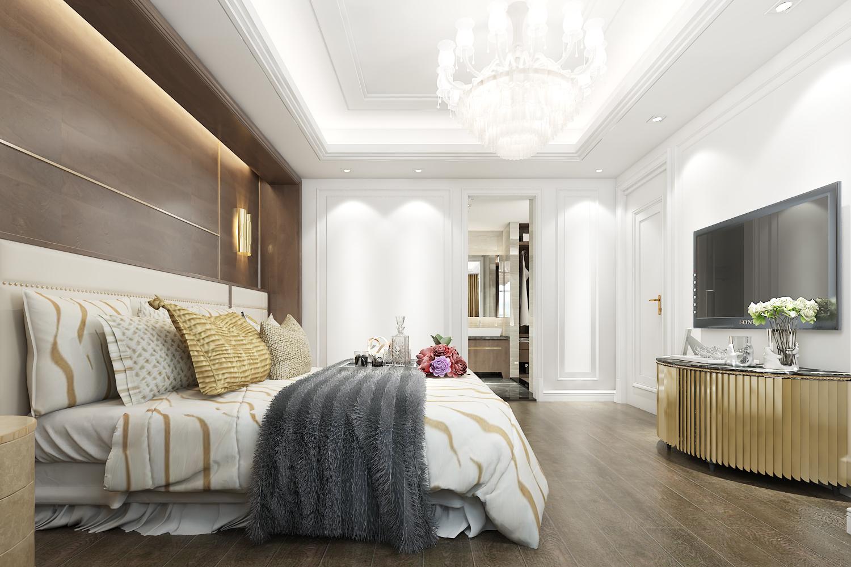 Thiết kế nội thất Chung Cư tại Hà Nội Apartment NGĐ 1580891566 6