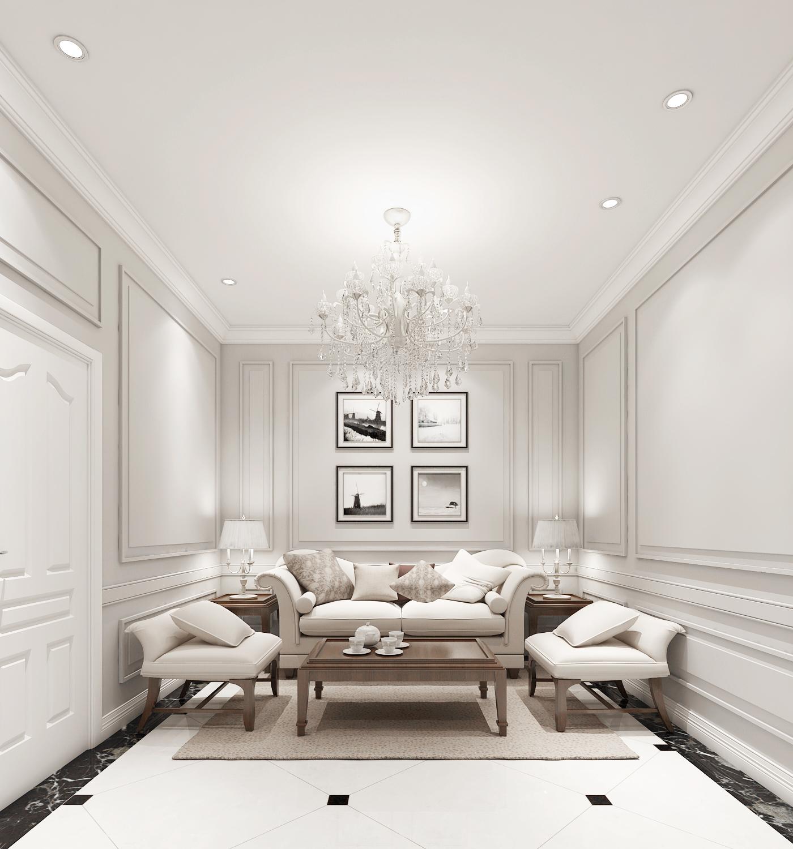Thiết kế nội thất Chung Cư tại Hà Nội Apartment NGĐ 1580891571 2