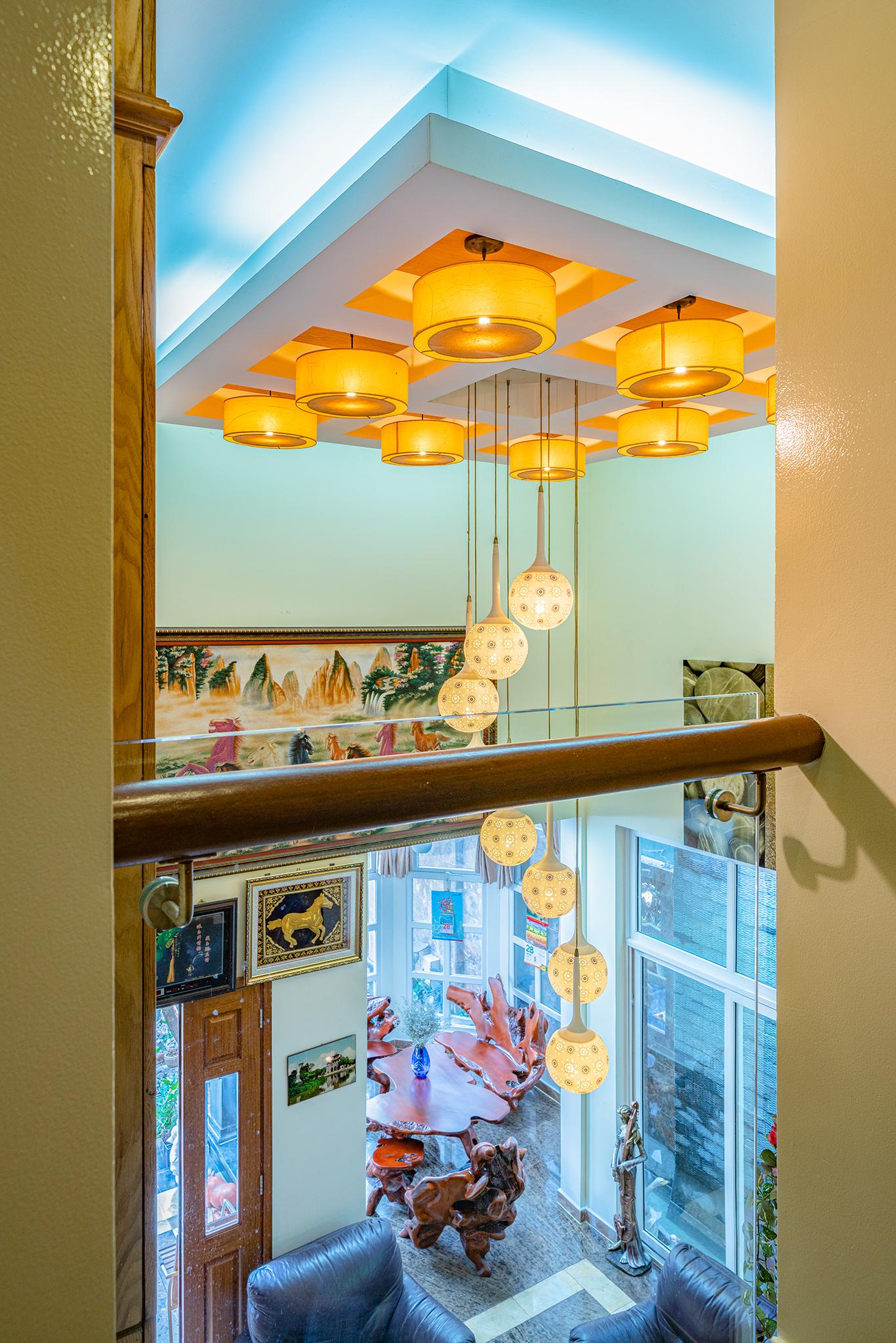 Thiết kế Biệt Thự tại Hồ Chí Minh CẢI TẠO BIỆT THỰ - BÌNH TÂN 1585443091 8