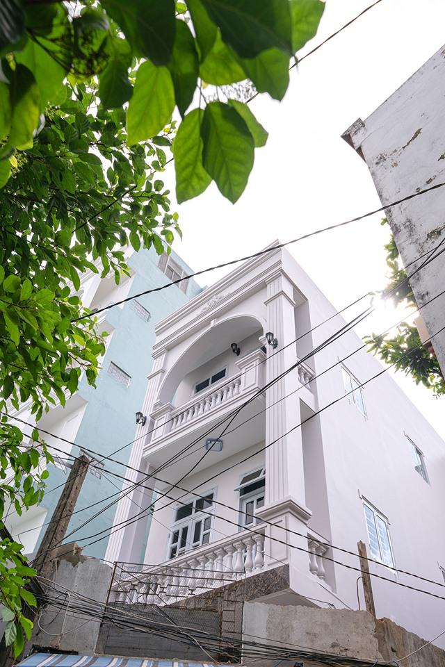 thiết kế Nhà 2 tầng tại Hồ Chí Minh NHÀ PHỐ KẾT HỢP  3 1563597718