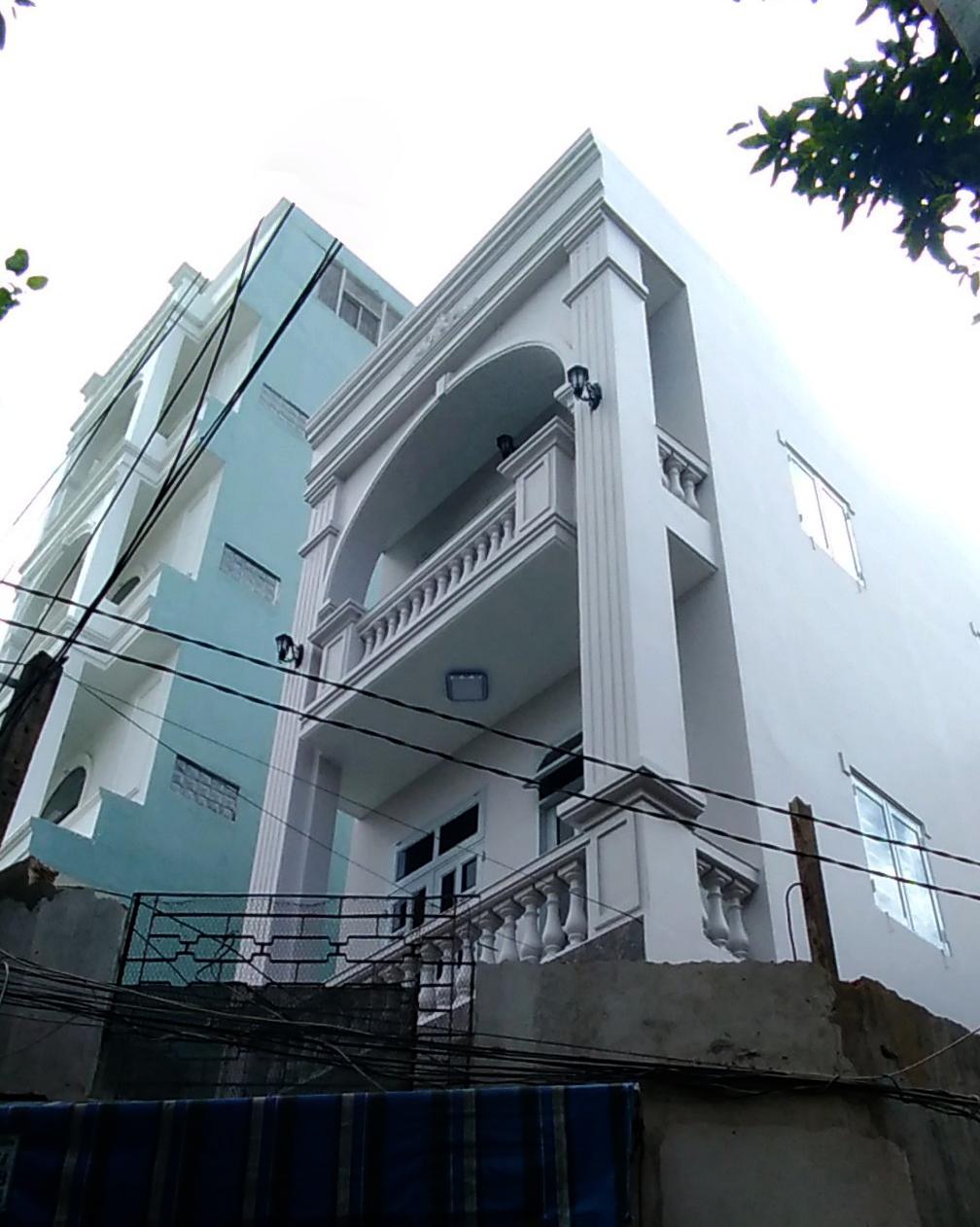 thiết kế Nhà 2 tầng tại Hồ Chí Minh NHÀ PHỐ KẾT HỢP  5 1563597719