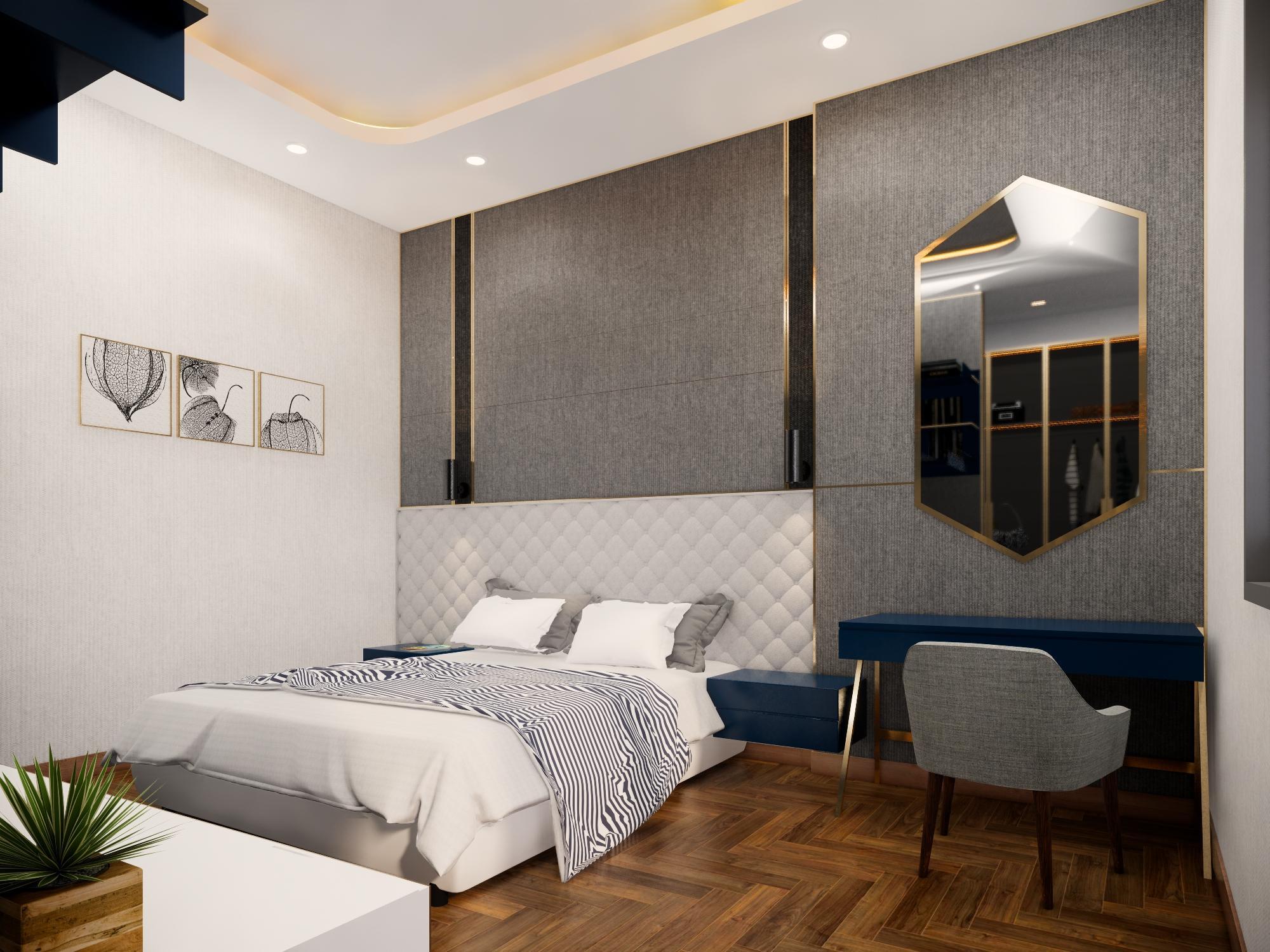 Thiết kế nội thất Nhà tại Bình Thuận NHÀ PHỐ I TRẦN THỊ PHƯƠNG LAN 1574139985 10