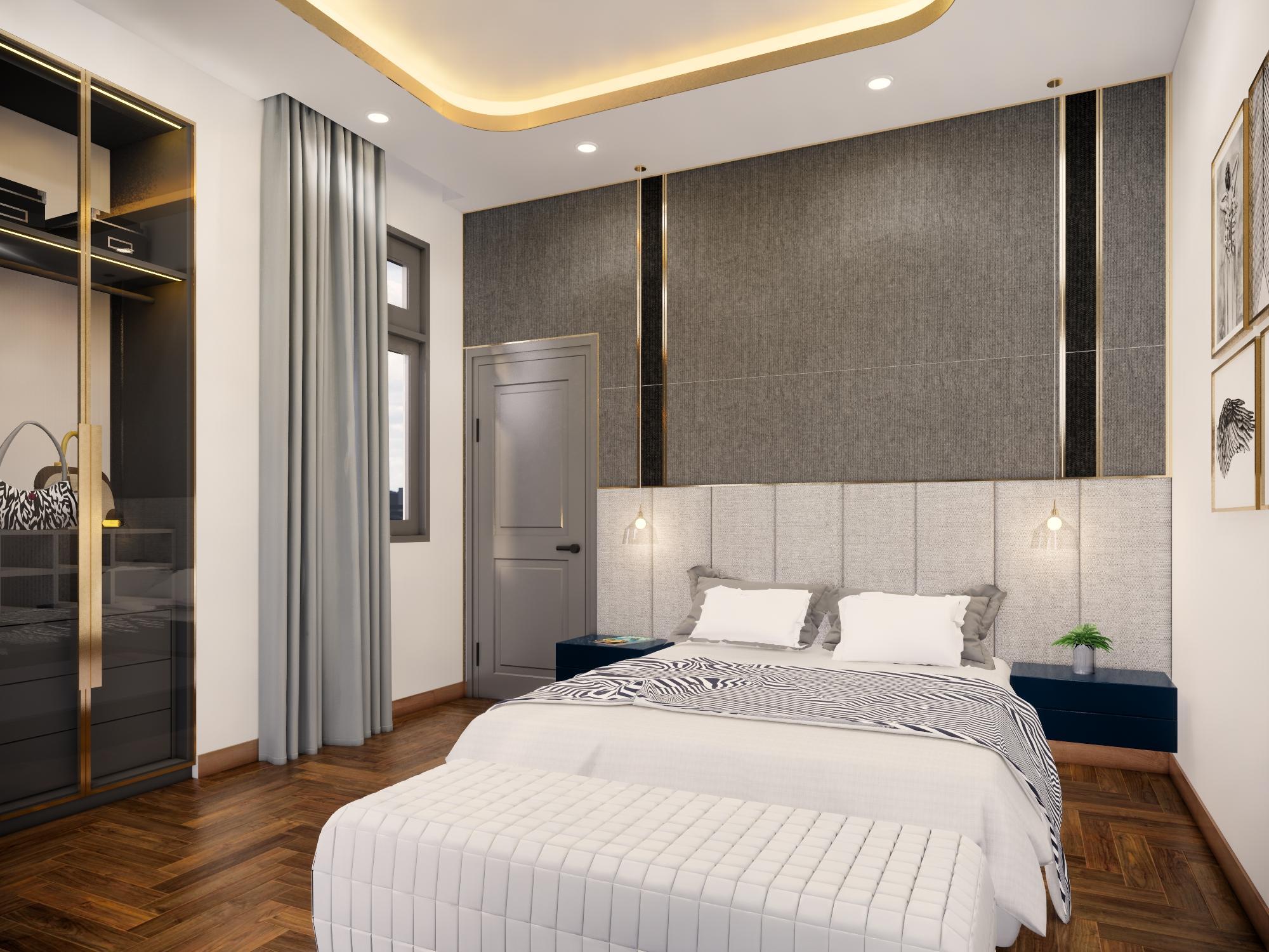 Thiết kế nội thất Nhà tại Bình Thuận NHÀ PHỐ I TRẦN THỊ PHƯƠNG LAN 1574139985 14