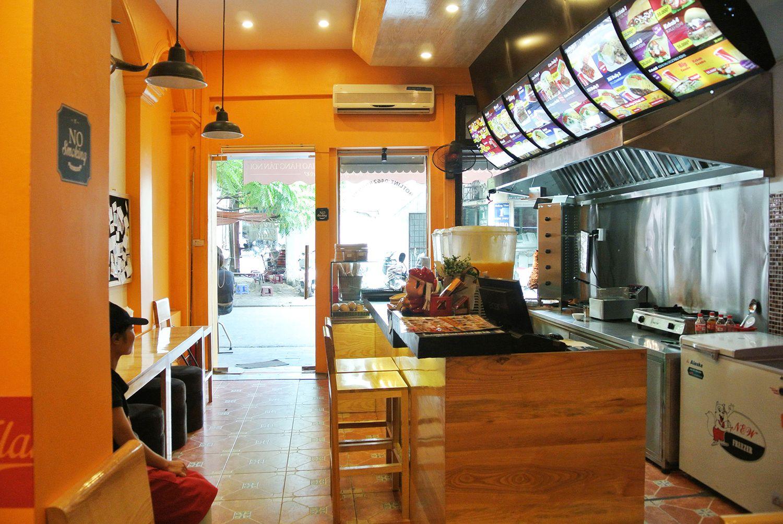 Quán Kebab - Anh Quang 2 1527044619