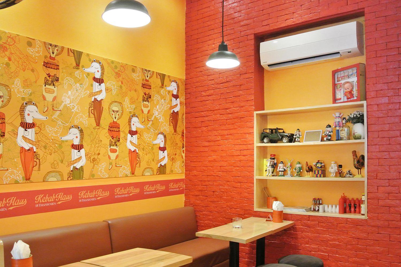 Quán Kebab - Anh Quang 3 1527044612