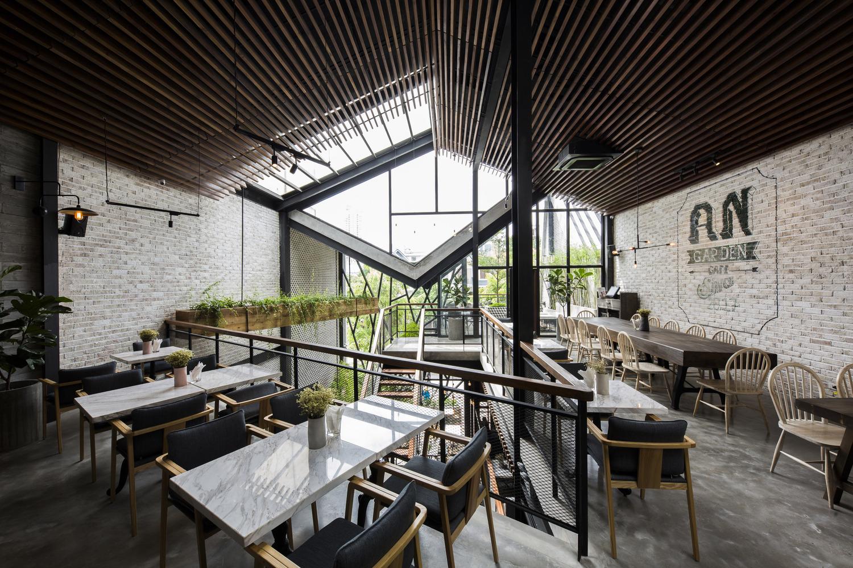 thiết kế Cafe An Garden03