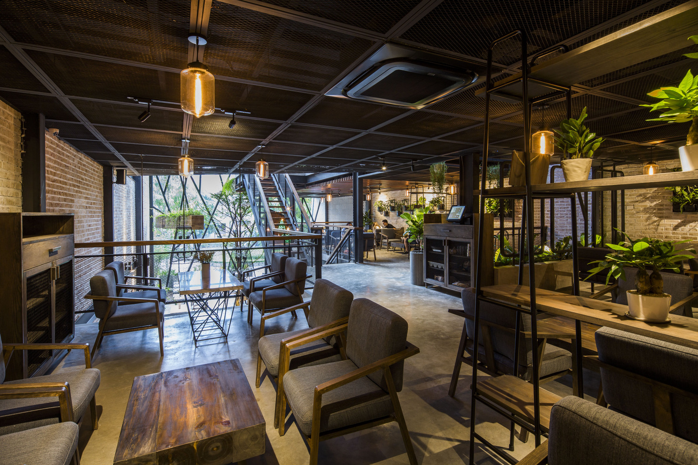 thiết kế Cafe An Garden80