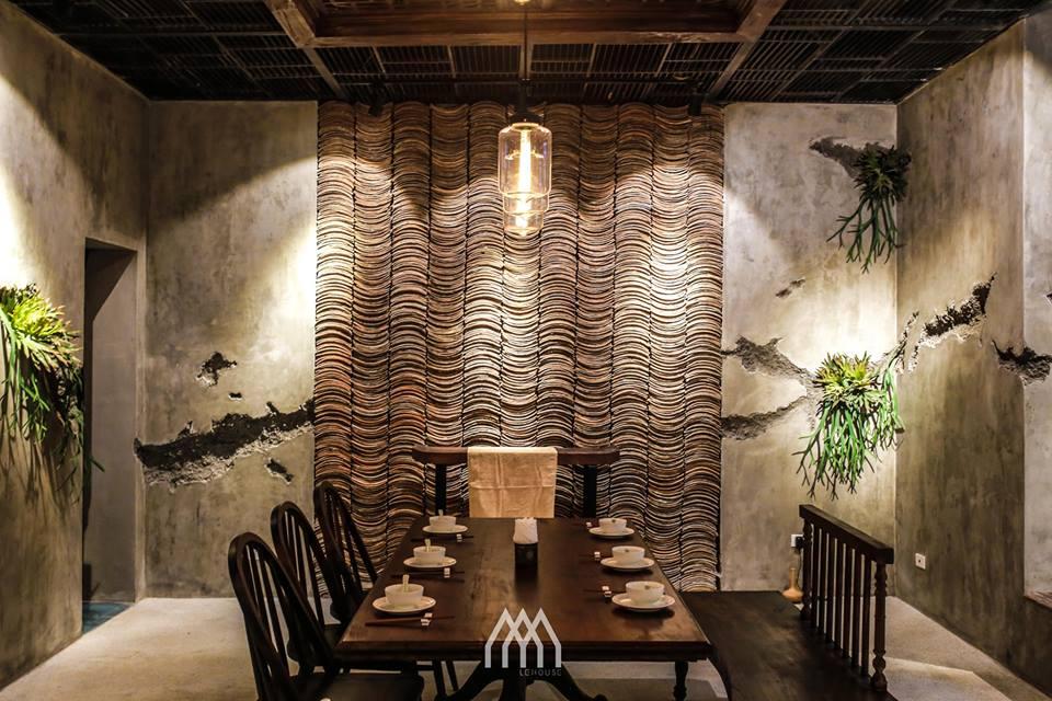 thiết kế Nhà Hàng Dong Phu 1932- Vietnam Cuisine Restaurant41