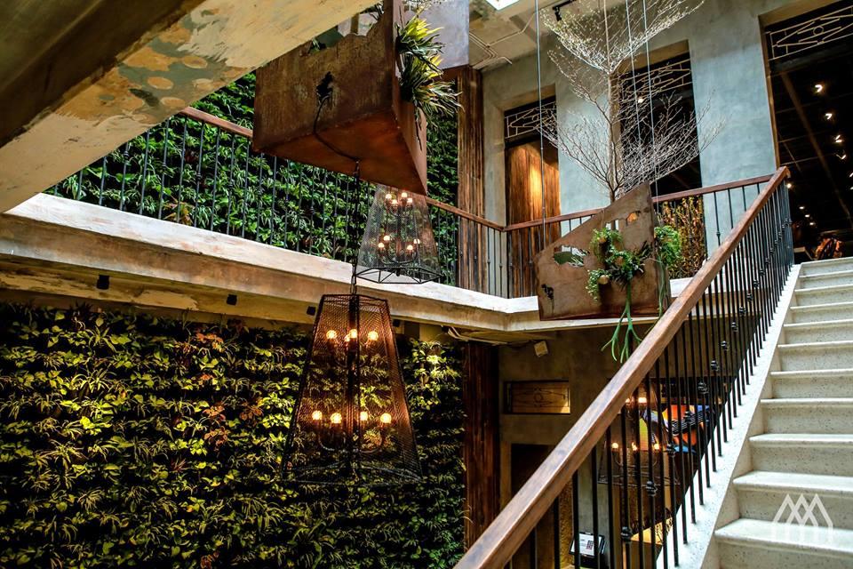 thiết kế Nhà Hàng Dong Phu 1932- Vietnam Cuisine Restaurant56
