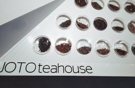 Joto Teahouse