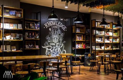 Phương Nam Bookcafe