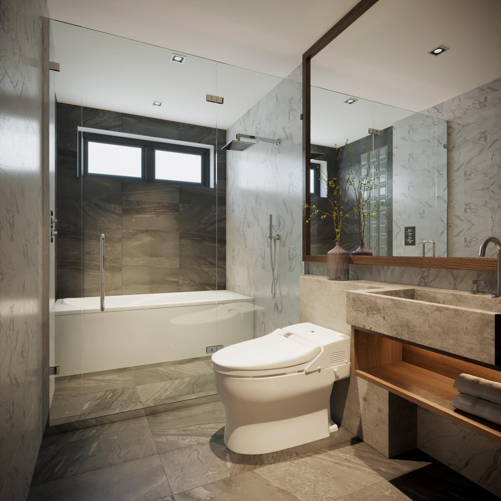 thiết kế nội thất chung cư tại Hà Nội VINCOM NGUYEN CHI THANH - APARTMENT 18 1533622271