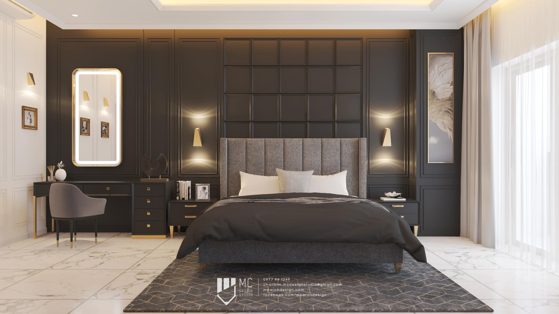 Thiết kế nội thất Nhà Mặt Phố tại Hồ Chí Minh Rosita Q9 1590741785 2