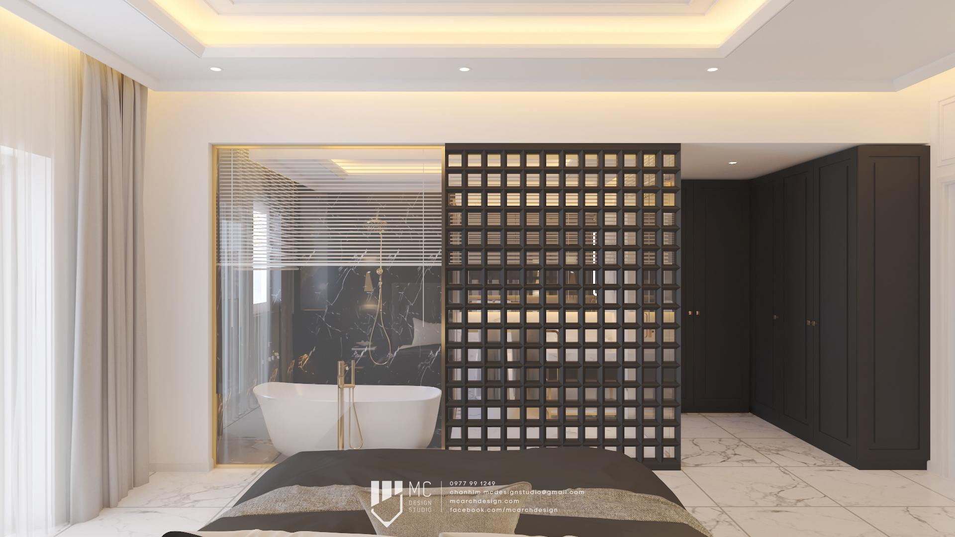 Thiết kế nội thất Nhà Mặt Phố tại Hồ Chí Minh Rosita Q9 1590741785 3