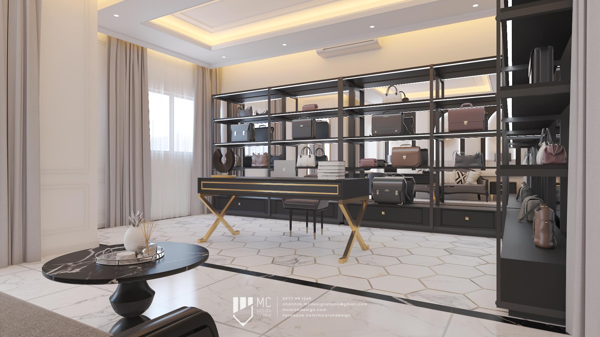 Thiết kế nội thất Nhà Mặt Phố tại Hồ Chí Minh Rosita Q9 1590741785 7