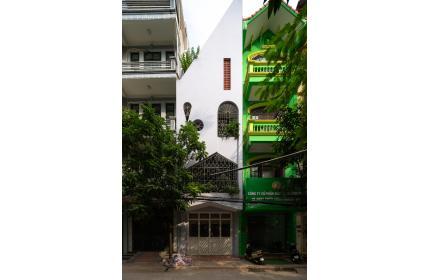 Đại Kim house