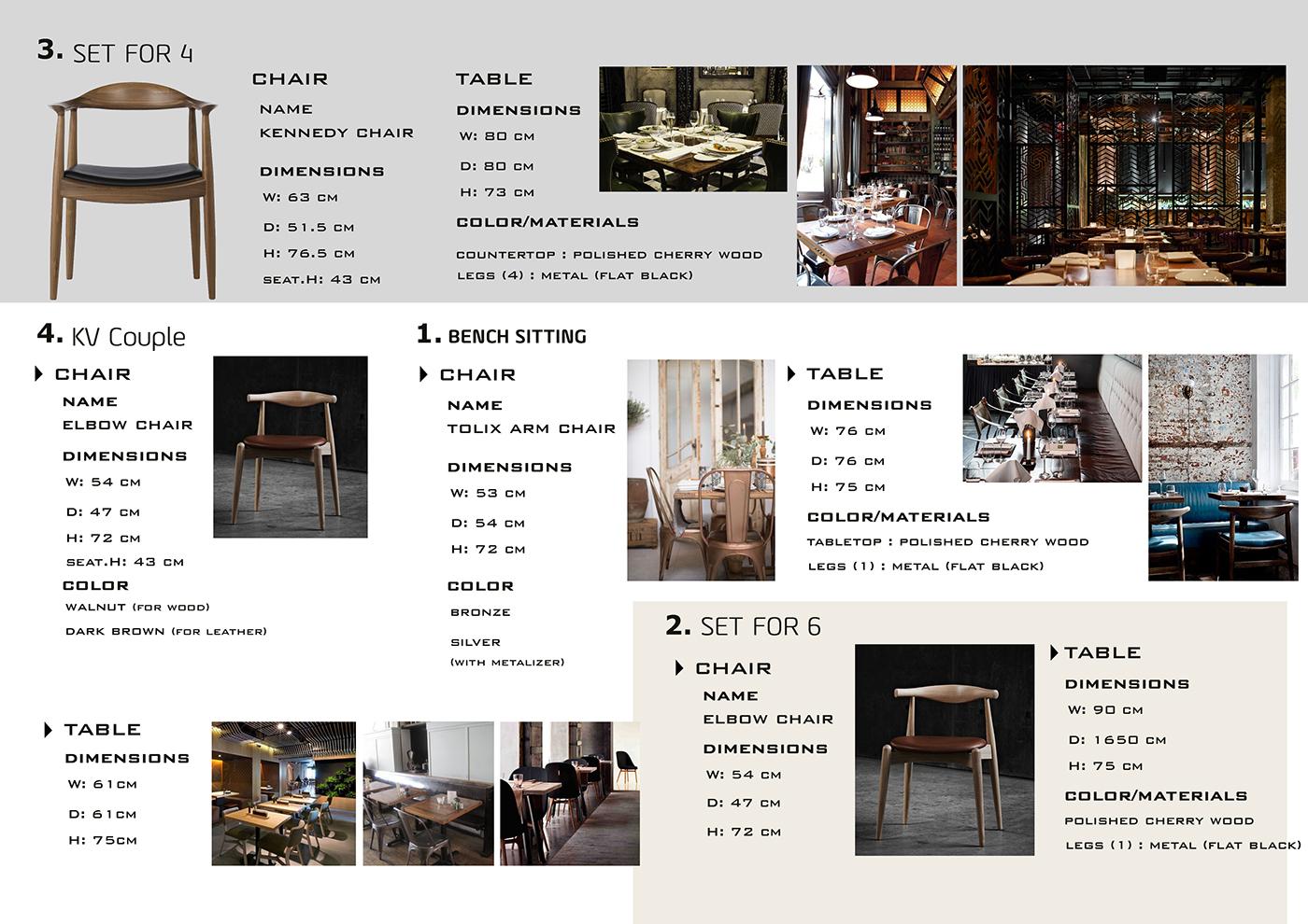 thiết kế nội thất Nhà Hàng tại Hồ Chí Minh Nội Thất Nhà Hàng Ngọc Sương Steak&Seafood - Q1 0 1534747108