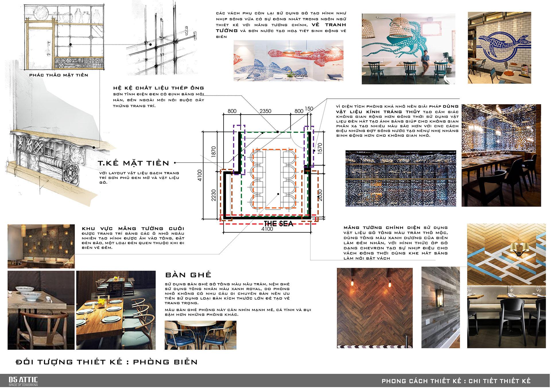 thiết kế nội thất Nhà Hàng tại Hồ Chí Minh Thiết Kế Nhà Hàng Ngọc Sương Bến Thuyền - Phú Nhuận 14 1534748439