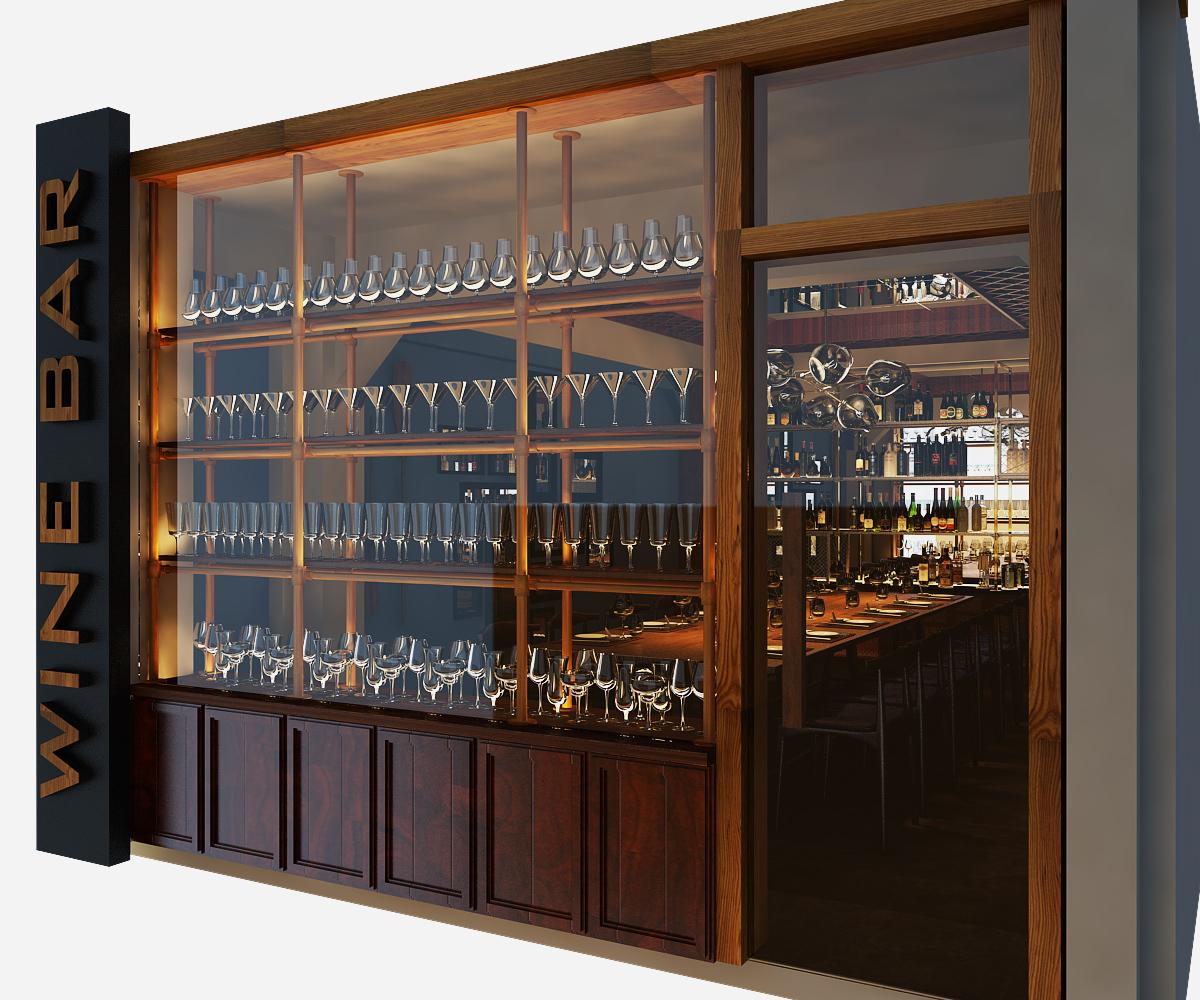 thiết kế nội thất Nhà Hàng tại Hồ Chí Minh Thiết Kế Nhà Hàng Ngọc Sương Bến Thuyền - Phú Nhuận 4 1534748434