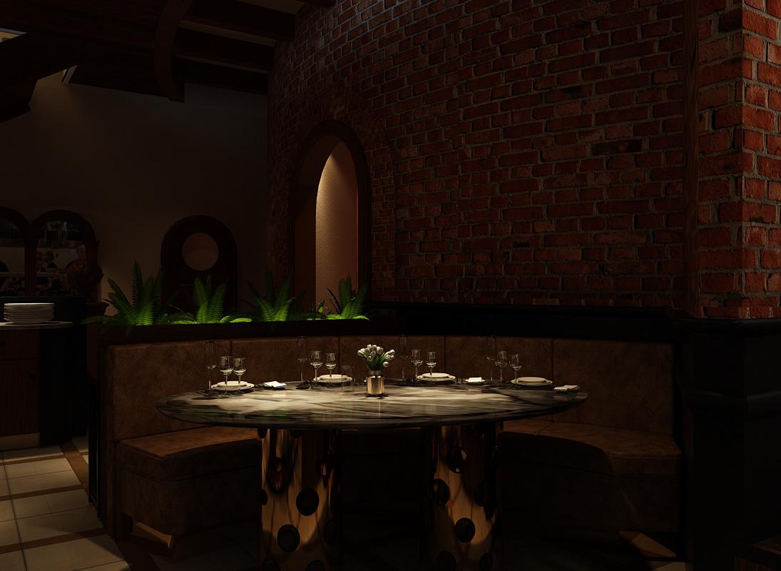 thiết kế nội thất Nhà Hàng tại Hồ Chí Minh Ngoc Suong Steak&Seafood 106 Suong Nguyen Anh, Sai Gon 8 1534746919