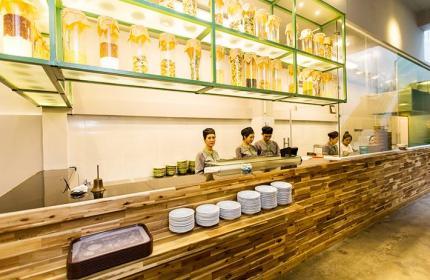 TAM HẢO Fresh Noodle - Hồ Tùng Mậu