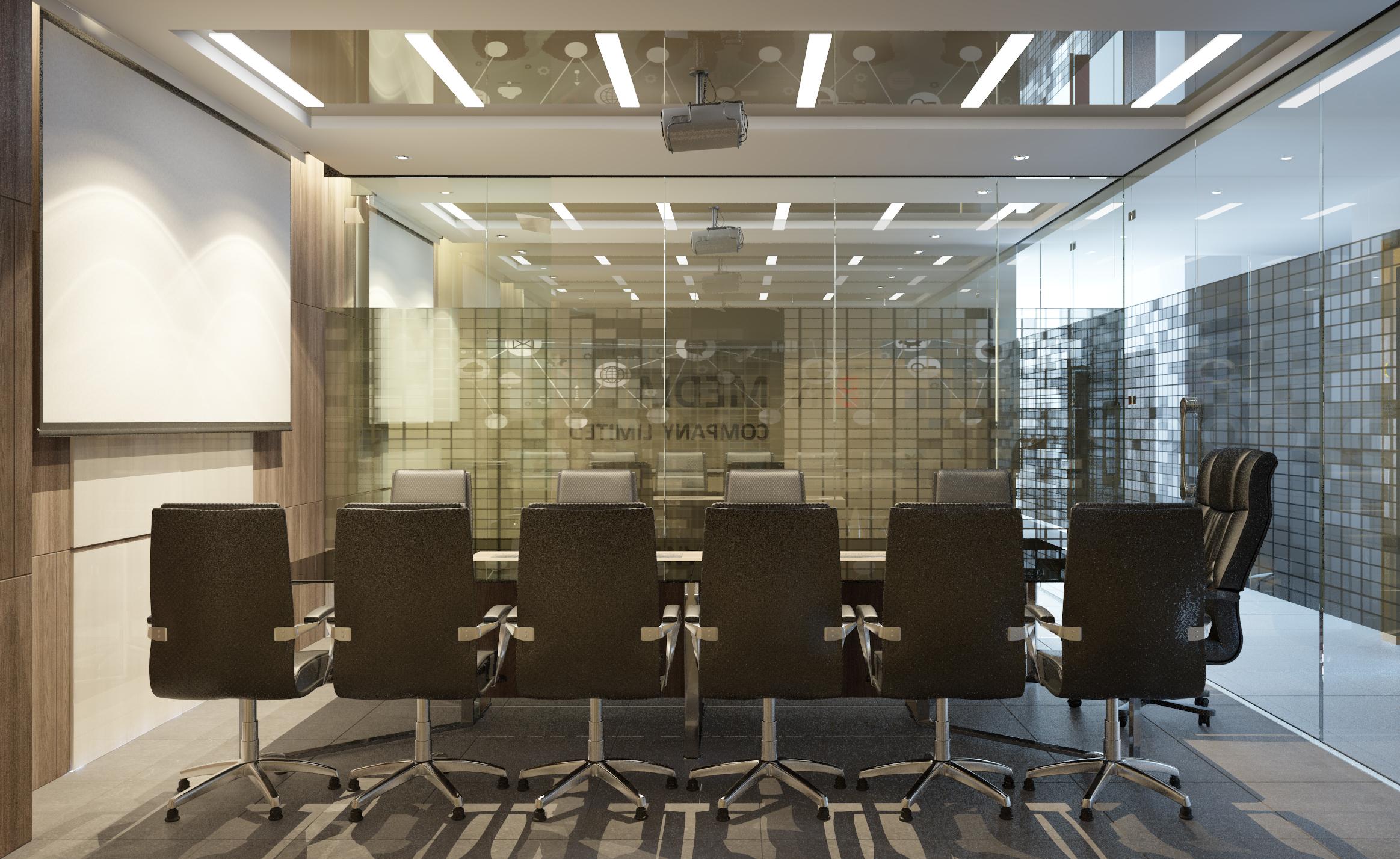 thiết kế nội thất Văn Phòng tại Hồ Chí Minh ASIA TRADE TOWER 4 1548399475