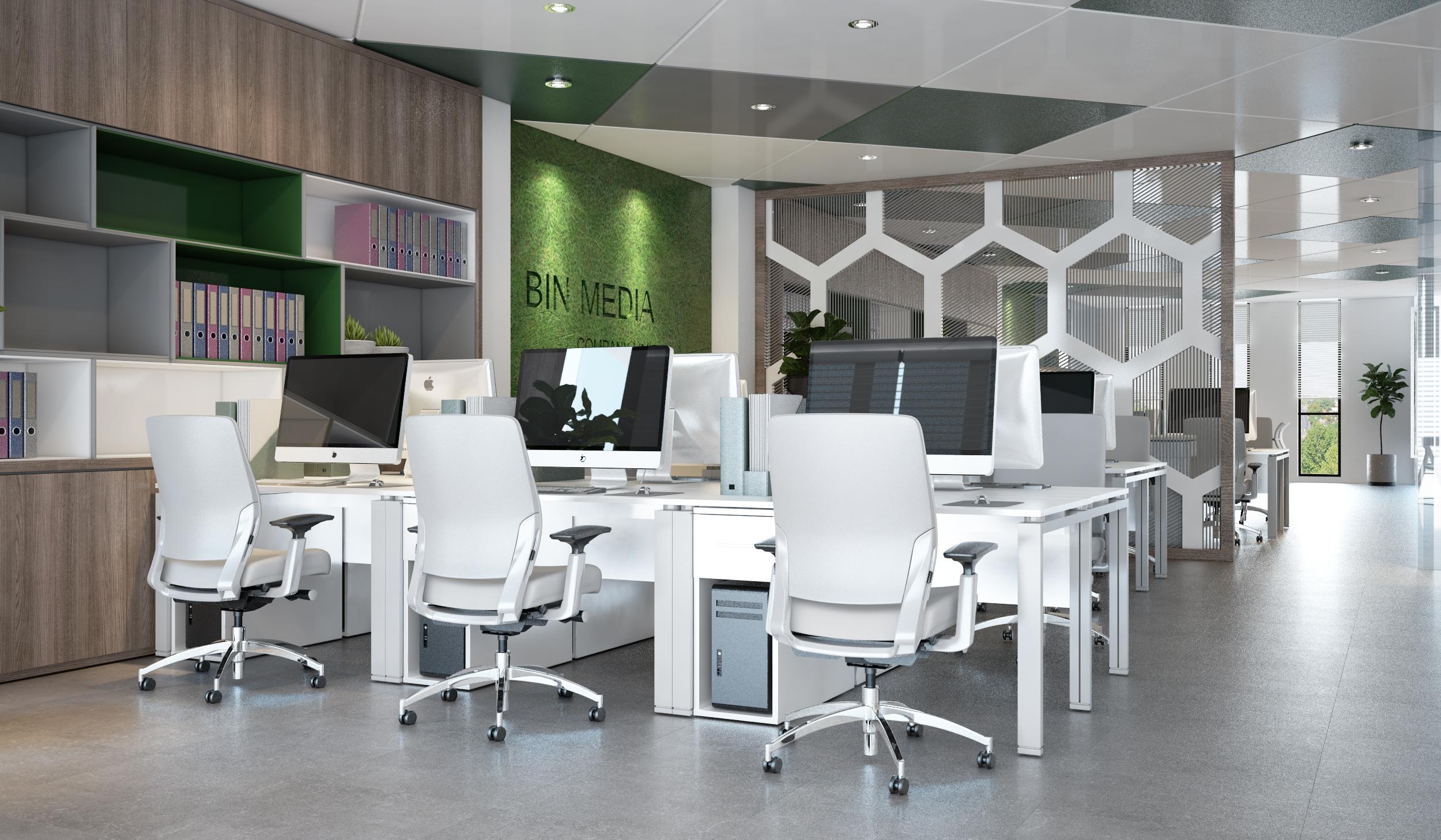 thiết kế nội thất Văn Phòng tại Hồ Chí Minh ASIA TRADE TOWER 7 1548399475