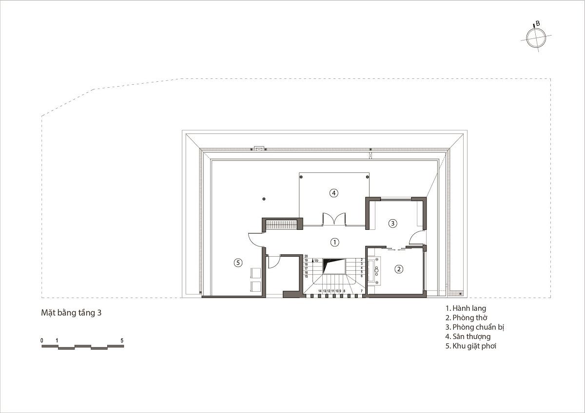 Thiết kế Biệt Thự tại Thanh Hóa Nhà Hàm Rồng - Tận hưởng thiên nhiên từ mọi không gian 1619424689 2