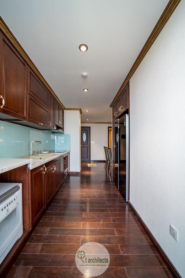 Thiết kế nội thất Chung Cư tại Hà Nội Thiết kế 6 căn hộ mẫu chung cư HC GOLDEN CITY 1589766598 4