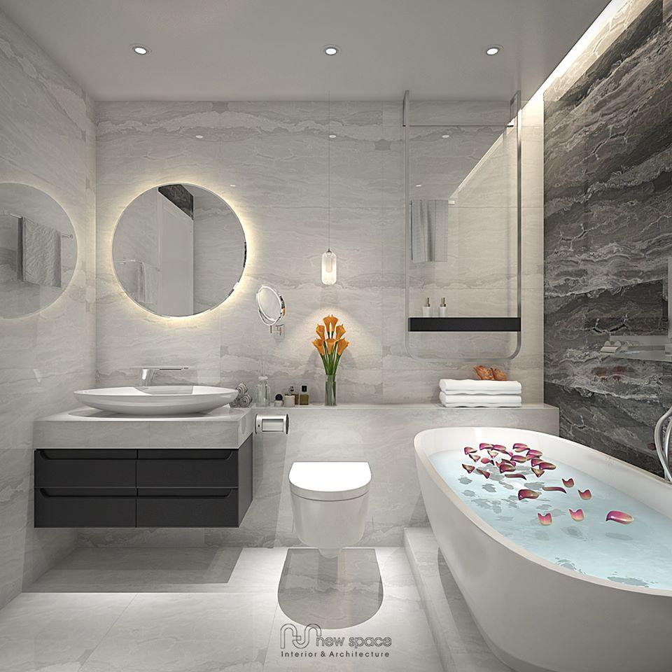 Thiết kế nội thất Chung Cư tại Hà Nội Nội thất hiện đại tại Star city 1586430121 6