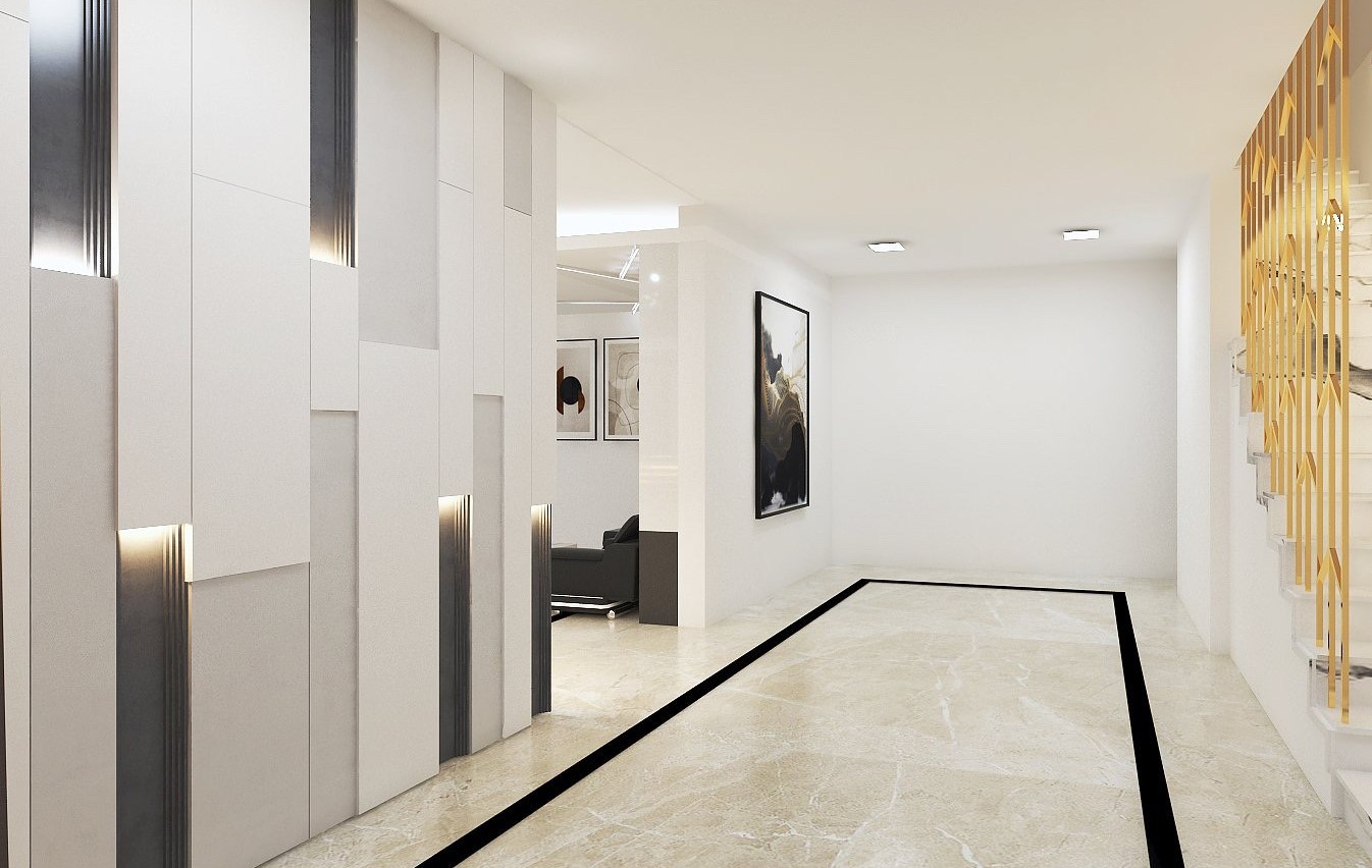 Thiết kế nội thất Biệt Thự tại Khánh Hòa Villa 04 Champa Island Nha Trang 1630291741 2