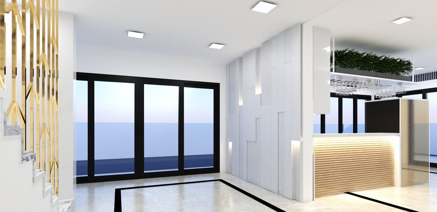 Thiết kế nội thất Biệt Thự tại Khánh Hòa Villa 04 Champa Island Nha Trang 1630291741 4